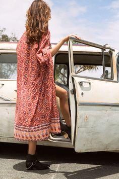 hippie go go