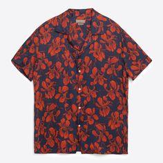 10 Harry Styles-Level Hawaiian Shirts You'll Wear All Summer Long Photos | GQ