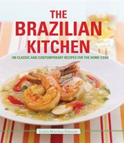 Buy the The Brazilian Kitchen cookbook