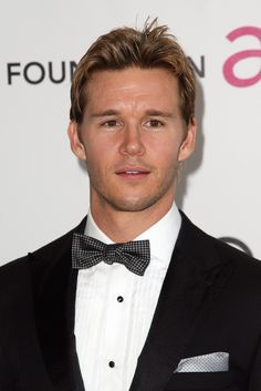 Ryan Kwanten will co-star with Sean Bean in Crackle's upcoming drama series The Oath. Are you a fan of cop dramas? Will you watch The Oath?