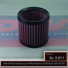 These DNA filter is designed as a High flow filter for road and off-road use. Shop Now at DrAuto.Parts  #AirFilters #MotorcycleAirFilters. #BikeFilters #BikeAirFilters #Bikes #Motrocycles #MotorBikes #MotrocylceParts #MotorcycleAccessories #BikeAccessories #BikeParts #BikePart #Bike #Motorcycle.