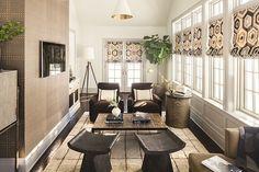 Rye Home, NY by S.B. Long Interiors