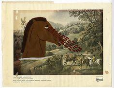 horse | jack teagle