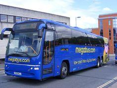 25 Best Deals Megabus images in 2013 | Bus travel, Travel, Online