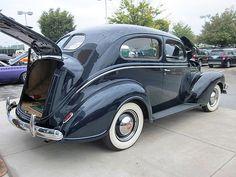 1939 Plymouth P-8 Sedan | Flickr - Photo Sharing!