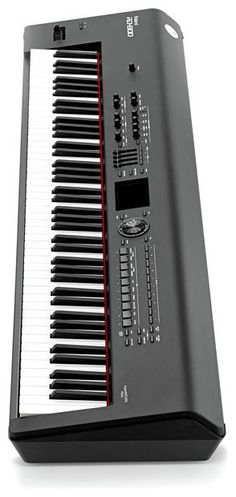 Roland RD-800 - Thomannwww.thomann.de #music #gift #present #xmas #christmas #keys #gear #BlackAndWhite #piano #stage #StagePiano #Keyboard