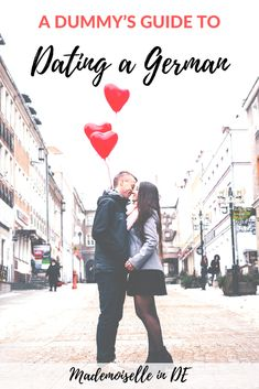 A Dummy's Guide to Dating in Germany - avoid awkward moments when dating the natives in Germany. Work Overseas, Moving Overseas, Moving To Germany, Self Deprecating Humor, German Men, German Language Learning, Work Abroad, Thick Skin, European Vacation