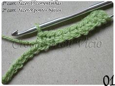 01 - PAP gola croche by gixlene, via Flickr
