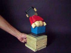 SALUDO AL MEJOR ESTILO DE BART SIMPSON-SALUTATION IN THE BEST STYLE OF BART SIMPSON - YouTube