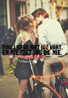 #afrikaans #kaalvoet #liefde #quotes Qoutes About Love, Love Quotes, Afrikaanse Quotes, My Beautiful Daughter, Life Advice, True Words, Cute Pictures, My Love, Captions