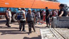 Seis muertos por accidente en calles y rutas de Salta: Tres personas perdieron la vida ayer en J.V.González y tres en la ciudad de…
