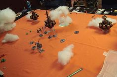 Space Terrain + Rules (Updated) | Star Wars: X-Wing Miniatures Game | BoardGameGeek