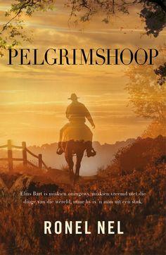 Op Pelgrimshoop, 'n weggesteekte dorpie in die voue van die Laeveld, waar die vlaktes wemel van skaap, gras en die oudste klipformasies in Suid-Afrika, daar vind Hannah de Witt haar voete weer na 'n verbryselende verhouding wat sy agterlaat in Pretoria.