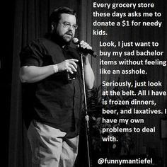 New Jokes for Stand Up Comedians 2013
