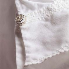Åmli bunad, woman's shirt, sleeve cuff Norway
