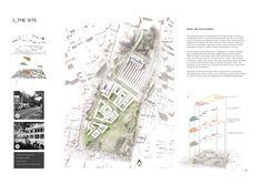 Tom Atkins graduate landscape architecture portfolio 2013