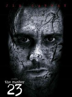 Poster Of The Number 23 (2007) Full Movie Hindi Dubbed Free Download Watch Online At all-free-download-4u.com
