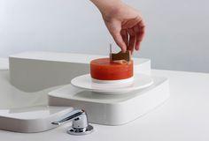 Swiss soap design Max Neustadt