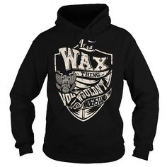 Its a WAX Thing (Eagle) - Last Name, Surname T-Shirt T-Shirts, Hoodies (39.99$ ==► Order Here!)