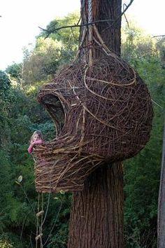 ★♥★ #Treehouse - Amazing !!!  ★♥★ Arbre maison -