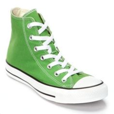 Converse Chuck Taylor All Star High-Top Sneakers for Unisex