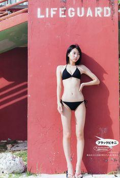☾それはすぐに私は行くべきである。 ∑(O_O;) ☕ upload is galaxy note3/2015.08.29 with ☯''地獄のテロリスト''☯  (о゚д゚о)♂ 》❤ Rena Takeda - Young Jump 2015 No30