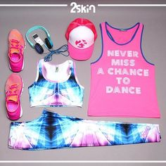 Zainspiruj się kolorami, zainspiruj się modą sportową, zainspiruj się 2skin Zainspiruj się kolorami, zainspiruj się modą sportową, zainspiruj się 2skin  #new #collection #2skin #inspiration #fitness #leggins #sportbra #top #activewear #fitwear #zumba #fashion #pink #champion #colorful #leggings #fitgirl #happy #fit #gymlife #shop #shoponline #chance #dancing