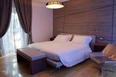 Berg Luxury Hotel Rome