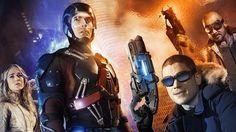 DCs Legends of Tomorrow - http://gamesack.org/dclegendsoftomorrownewtrailer/