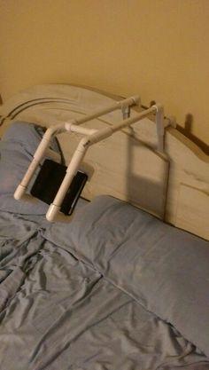 Met PVC buizen maak je echt handige dingen... bekijk hier snel 12 ideetjes! - Pagina 10 van 12 - Zelfmaak ideetjes