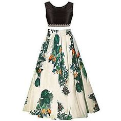 Buy Traditional & Ethnic Wear For Baby Girls Online. Shop for baby girls' ethnic wear like kids lehenga choli, salwar kameez, salwar suits, kurtis, gowns & more for wedding. Kids Lehenga Choli, Lehenga Gown, Green Lehenga, Girl Online, Baby Boy Fashion, Silk Satin, Salwar Kameez, Party Wear, Ethnic