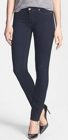 Cute Paige Denim skinny jeans http://rstyle.me/n/reeivnyg6
