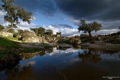 Extremadura, #España.  No hace falta irse muy lejos para encontrar lugares increíbles.
