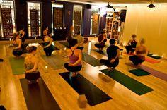 Sanctuary for Yoga, Nashville TN