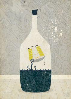 Andrew Bannecker - Ilustrator