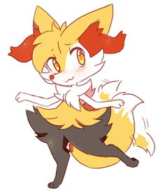 ask-braixen:  prance