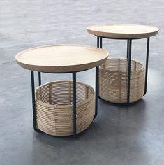 BASKET TABLES   Alain Gilles