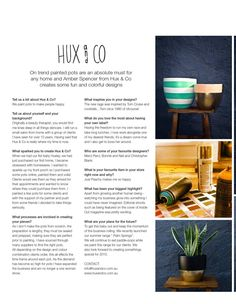 Winkelen October 2014  Look out for what's inside our Spring issue of Winkelen. Inside you will find Q&A's with the likes of Mexsii, Tara Shackell, Emma Gale, Resident GP, Down That LIttle Lane, Ten Things plus in our special 20 page spring section we have Hux & Co, Fox and Ramona, Succulence and gorgeous floral DIYs from Decorate with Flowers. All inside our October issue!