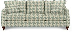 Delaney Premier Stationary Sofa by La-Z-Boy
