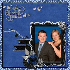 Formal Event and Blue Formal Add-On by Albums to Remember Designs  http://www.mymemories.com/store/display_product_page?id=ARBP-MI-1305-33428=albums_to_remember