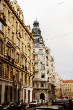 allthingseurope:  Vienna, Austria (by KChevardova)