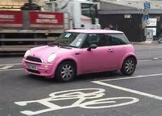pink vehicles - Yahoo Image Search Results
