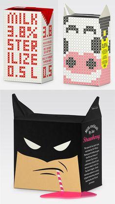 Estas embalagens mostram o quanto uma boa Impressão fazem diferença no resultado final do produto.