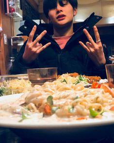 Jeongin♡stray kids 18/01/27 •instagram
