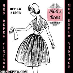 159b Dress