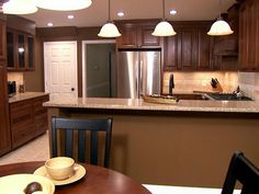 Marc Bartolomeo shows that getting your dream kitchen is never impossible. Find ideas for your makeover in these pictures from the show's best transformations.