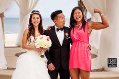 Collection 22 Fearless Award by SASHA LEAHOVCENCO - San Francisco, CA Wedding Photographers