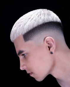 Short Fade Haircut, Crop Haircut, Taper Fade Haircut, Undercut Fade, Disconnected Undercut, Easy Updos For Medium Hair, Easy Hairstyles For Long Hair, Anime Hairstyles, Hairstyles Videos
