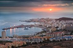 Los Cristianos - Tenerife - Canary Islands - Spain