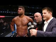 Following Awkward Overeem Incident, Brian Stann Agrees With Rogan